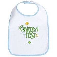 Garden Fest Bib
