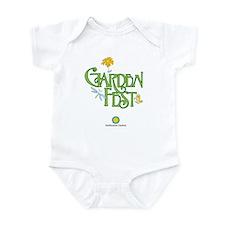 Garden Fest Infant Bodysuit