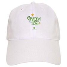 Garden Fest Cap