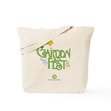 Garden Fest Tote Bag