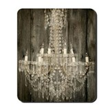 Chandelier Mouse Pads