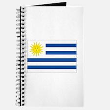 Uruguay's flag Journal