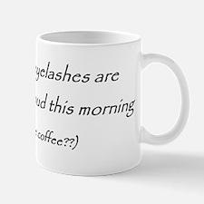 Hangover Shirt Mug