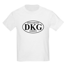 DKG Kids T-Shirt