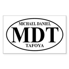 MDT Rectangle Decal