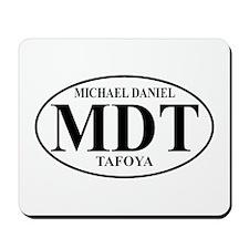 MDT Mousepad