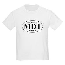 MDT Kids T-Shirt