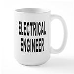 Electrical Engineer Large Mug