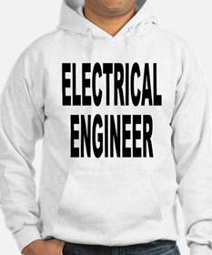 Electrical Engineer (Front) Jumper Hoody