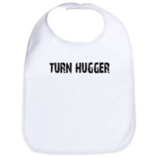 Turn Hugger. Motorcycle  Bib