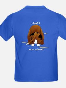 Basset - I Drool T