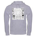 emma walters memories.hope. Jumper Hoody