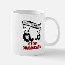 PANDAS Mugs