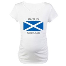 Paisley Scotland Shirt