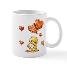 Bear in Love Mug