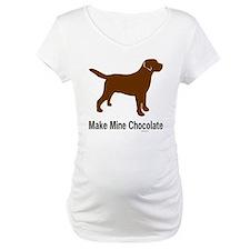 ChocMakeMine2 Shirt