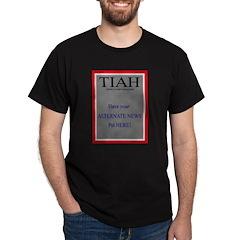 CUSTOM - TIAH Magazine!! T-Shirt