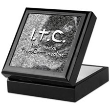 ITC Instrumental Transcommunication Keepsake Box