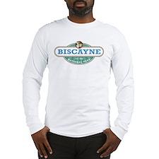 Biscayne National Park Long Sleeve T-Shirt