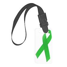 GreenRibbon Luggage Tag
