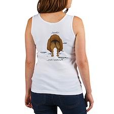 Bloodhound - I Drool Women's Tank Top