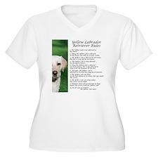 YellowLabRules T-Shirt