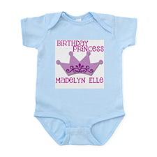 Custom for Amanda Infant Bodysuit