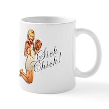 Sick Chick Mug