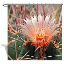 Cactus002 Shower Curtain