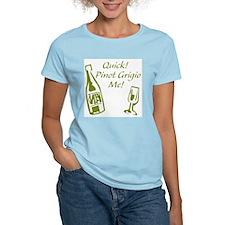 Pinot Grigio Me T-Shirt