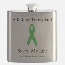KidneyTransplantSaved Flask