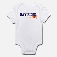 Bay Ridge Infant Bodysuit