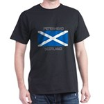Peterhead Scotland Dark T-Shirt