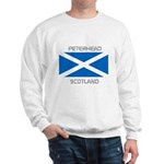 Peterhead Scotland Sweatshirt