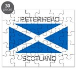 Peterhead Scotland Puzzle