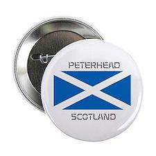 """Peterhead Scotland 2.25"""" Button"""
