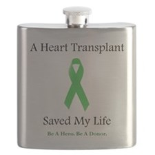HeartTransplantSaved Flask