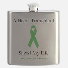 HeartTransplantSaved Flask