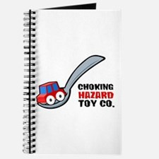 Choking Hazard Journal