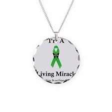 LivingMiracle Necklace