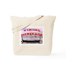 VIKING HERITAGE Tote Bag