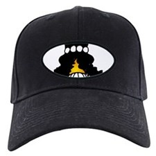 Slash Smiley Baseball Hat