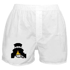 Slash Smiley Boxer Shorts
