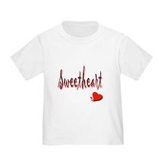 Sweetheart T
