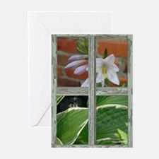 I'm Thinking of Gardening Greeting Cards (Package