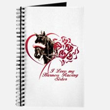 Love Harness Sister Journal