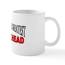 """The World's Greatest Crackhead"" Mug"