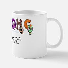 Hemonc Nurse Mug
