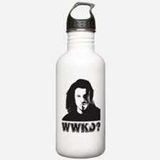 Leverage WWKD Sports Water Bottle