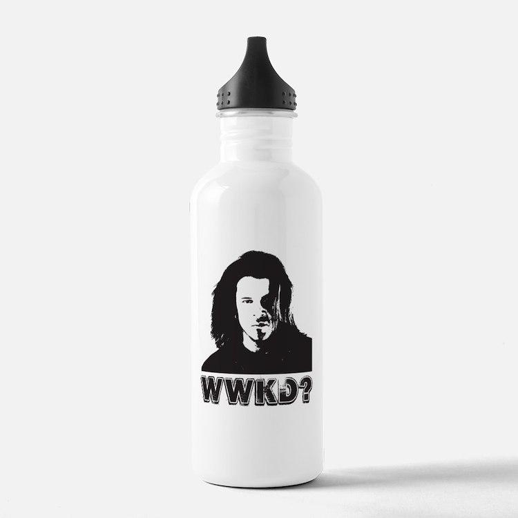 Leverage WWKD Water Bottle